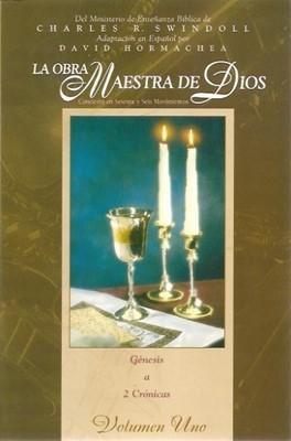 La Obra Maestra de Dios - Volumen Uno (Rústica) [Libro]