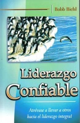 LIDERAZGO CONFIABLE (Tapa Rústica )
