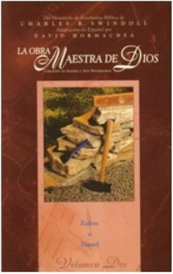 La Obra Maestra de Dios - Volumen II (Rústica) [Libro]