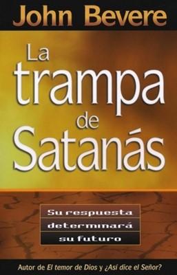 La Trampa de Satanás (Tapa Rústica ) [Libro]