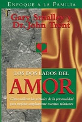 Los Dos Lados del Amor (Rústica)