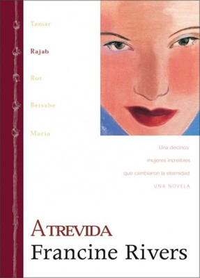 Atrevida: Rajab (Tapa Dura) [Libro]