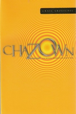 Chazown (Rústica) [Libro]