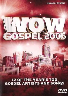 WOW Gospel 2006 [DVD]