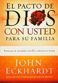 El Pacto de Dios con usted y su familia