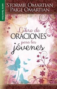 Libro de oraciones para las jóvenes