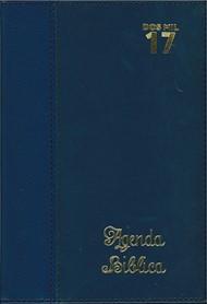 Agenda Bíblica 2017