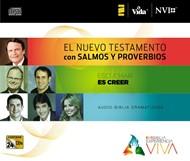 NVI Experiencia Viva CD