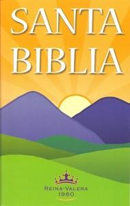 Santa Biblia RVR1960 Edición Misionera