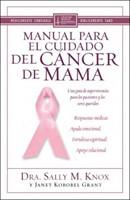 Manual para el cuidado del Cáncer de Mama