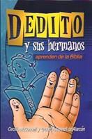 Dedito y sus Hermanos aprenden de la Biblia
