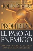Prohibido El Paso al Enemigo