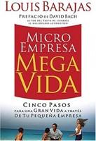 Microempresa Megavida (Rústica) [Libro]