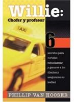 Willie: Chofer y Profesor (Rústica) [Libro]