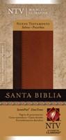 NTV Bolsillo Ultrafina - Nuevo Testamento - Salmos - Provervios