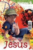 Pre Adolescentes Alumno 6 (Rústica) [Libro]