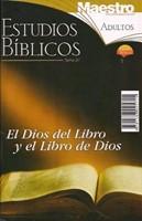 Estudios Bíblicos Tomo 37. Adultos - Maestro