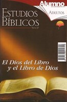 Estudios Bíblicos Tomo 37. Adultos - Alumno