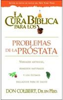 La Cura Bíblica para los Problemas de la Próstata