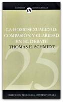 La Homosexualidad: compasión y claridad en el debate