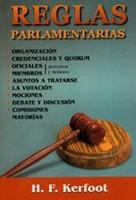 Reglas Parlamentarias