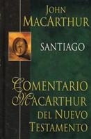 Santiago. Comentario MacArthur del Nuevo Testamento