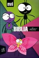 BIBLIA NVI B&B
