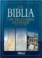 La Biblia con Enciclopedia Ilustrada