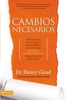 Cambios Necesarios (Rústica) [Libro]