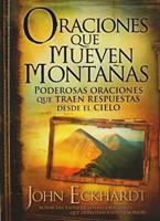 Oraciones que mueven Montañas