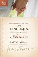 Los Lenguajes del Amor (Tapa Suave) [Libro]