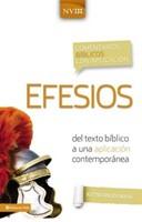 Efesios - Comentario Bíblico con Aplicación (NVI)
