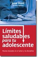 Límites saludables para tu Adolescente