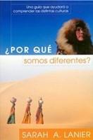 ¿Por qué somos diferentes? (Tapa Suave) [Libro]