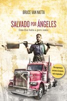 Salvado por Ángeles (Tapa Suave) [Libro]