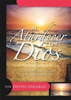 Al Atardecer con Dios (Tapa Suave) [Libro Bolsillo]