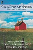 Gracia Diaria para Maestros (Tapa Suave) [Libro]