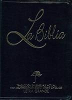 La Biblia Lenguaje Actual Letra Grande