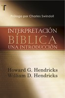 Interpretación bíblica