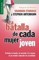 La batalla de cada mujer joven (Tapa Suave) [Libro Bolsillo]
