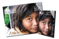 Calendario y Devocional 2016