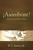 ¡Asómbrate! (Tapa Suave) [Libro]