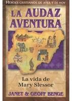 La audaz aventura