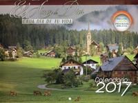 Calendario 2017 - El Amor de Dios