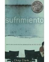 Sufrimiento (Rústica) [Libro]
