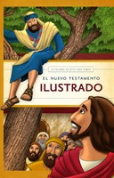 Nuevo Testamento Ilustrado