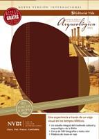 Santa Biblia de Estudio Arqueológica NVI