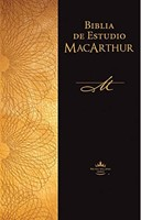 Biblia Estudio MacArthur
