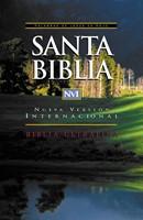 NVI Santa Biblia Ultrafina