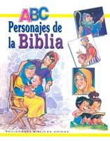 ABC Personajes de la Biblia